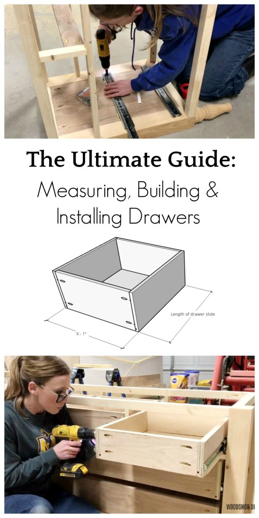 The ultimate guide to building a drawer collage image
