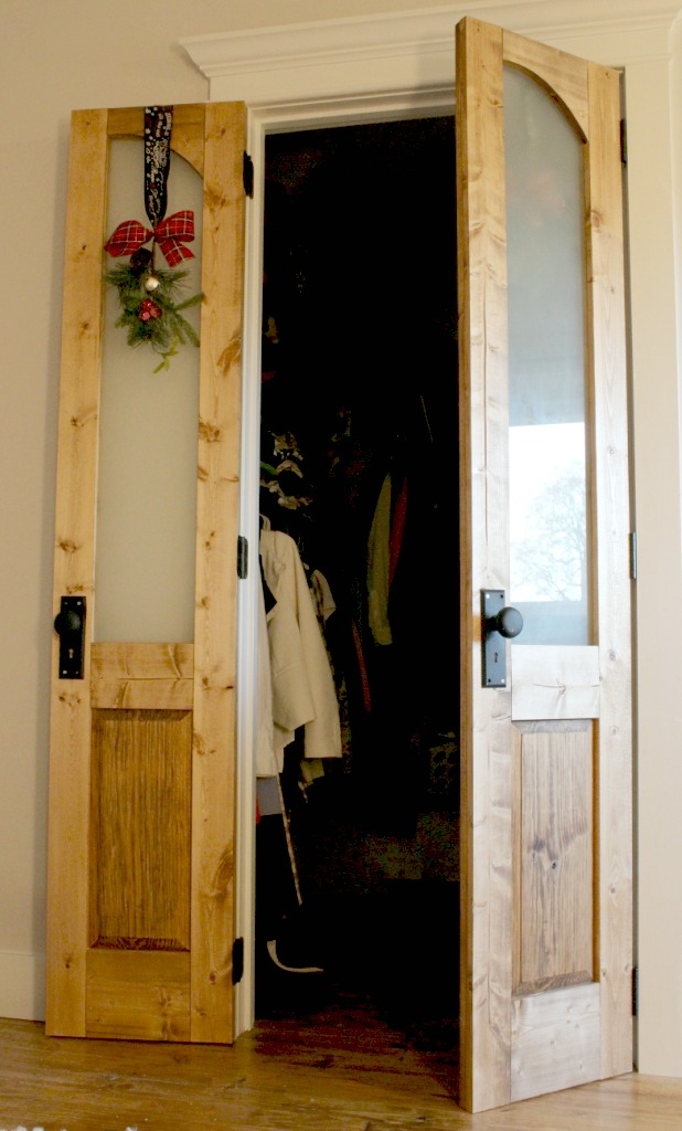 Diy Interior French Doors