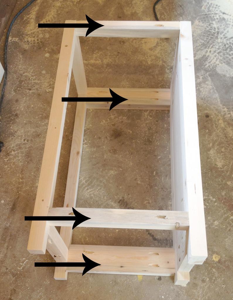 Exceptional Diy Aquarium Stand Part - 12: How To Build A DIY Aquarium Cabinet Stand