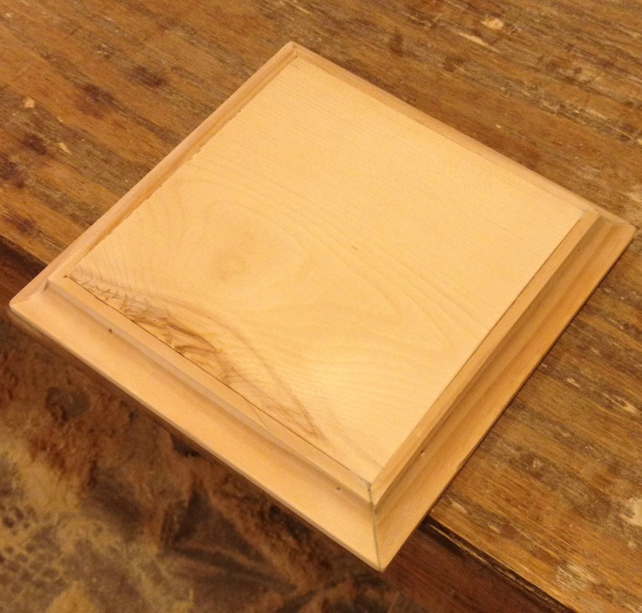 How to Make a Scrap Wood Keepsake Box