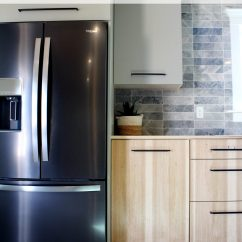 Build Your Own Kitchen Small Cart How To Diy Cabinets From Only Plywood Building Seems Like A Somewhat Intimidating Project Or Is It Just Me When We Starting Planning Out Our Garage Apartment House