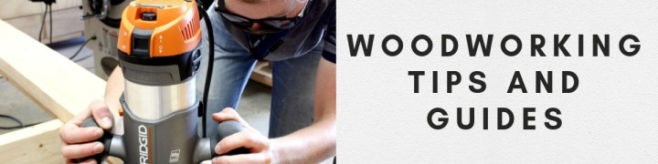 Woodworking guides and tips category graphic