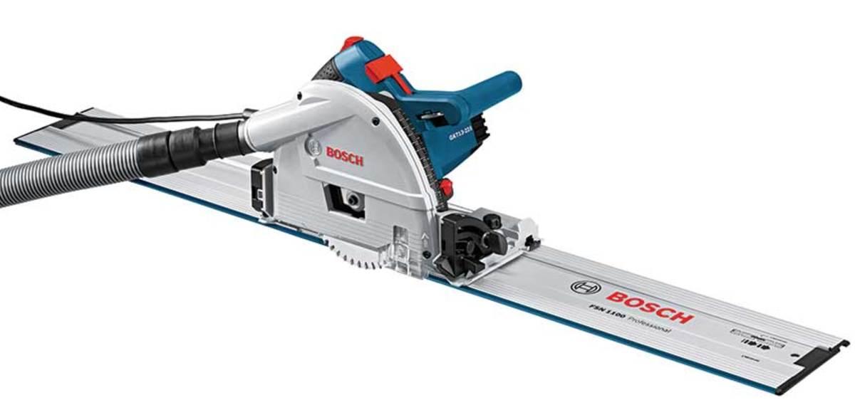 Chainsaw Plunge Cut Jig