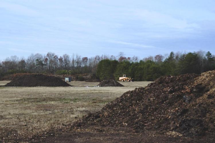 Greater Greenville Sanitation