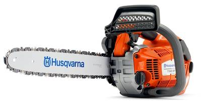 Husqvarna T540 XP II moottorisaha - Woodsman Oy verkkokauppa