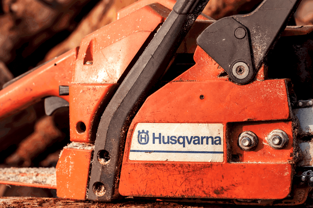 Where Are Husqvarna Chainsaws Made