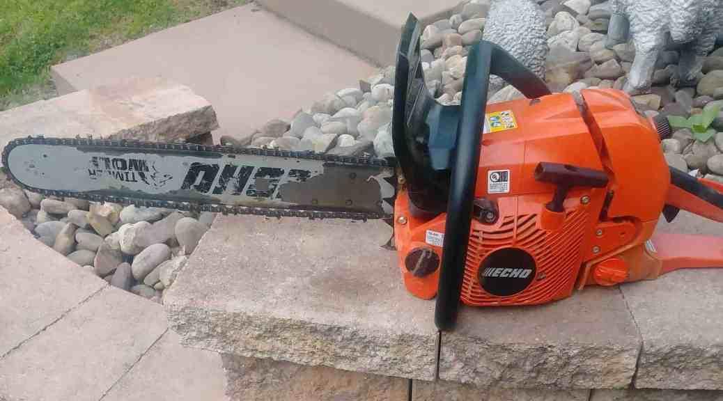 best 60cc chainsaw