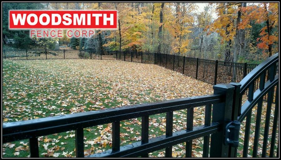 wood smith fence woodsmith