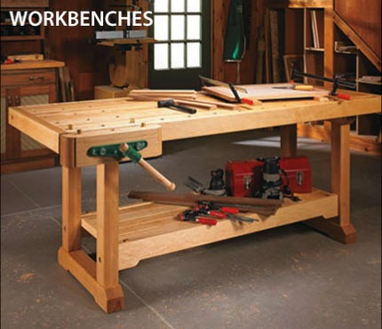 Woodsmith Drill Press Table Plans