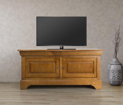 MUEBLES DE TV E HIFI Muebles de madera maciza madera de