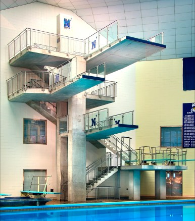 Image result for picture of diving tower