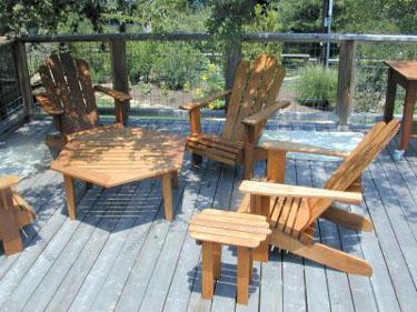 ipe adirondack chairs other ipe