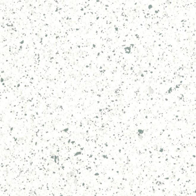 White Fiesta Pionite Laminate MW550