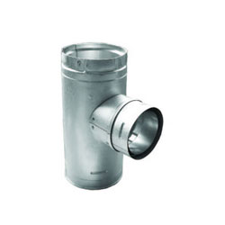 4 Inch Pellet Stove Pipe