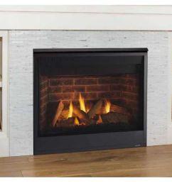 direct vent clean face gas fireplace quartz 32 intellifire ignition majestic [ 1000 x 1000 Pixel ]