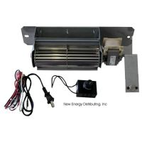 Napoleon Blower Kit-100cfm Variable Speed & Thermostat Control