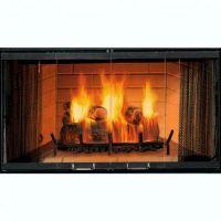 "Majestic 36"" Fireplace Doors"