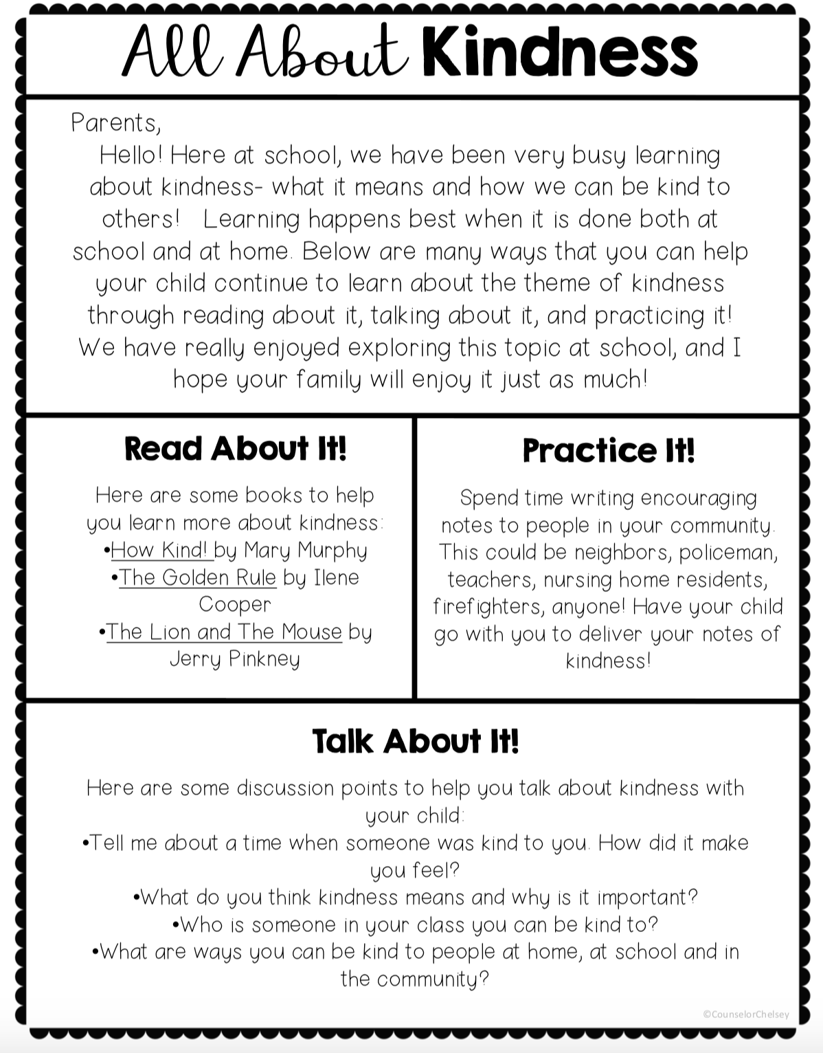 Social Emotional Learning Sel Activities To Do At Home