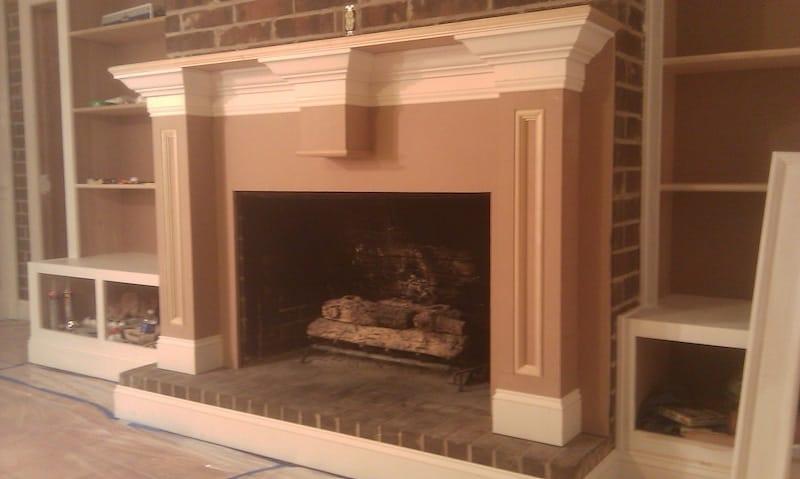 Fireplace Freddie