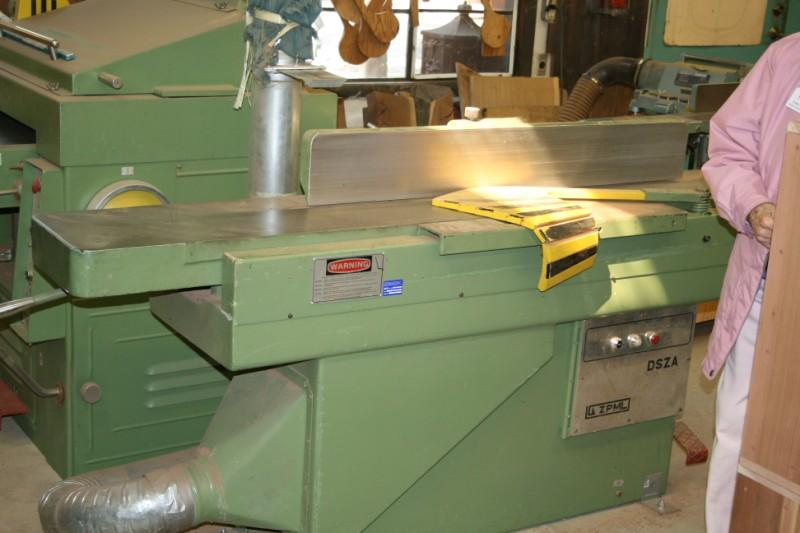 Hammer A3 41 Jointer Planer