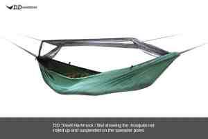 DD Travel Hammock / Bivi