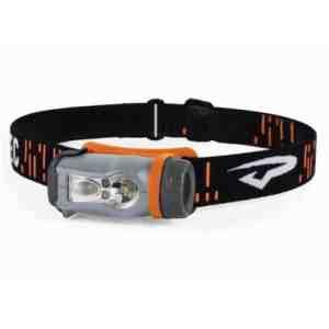 Princeton Tec Axis LED Head Torch - Orange