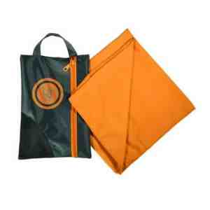 UST MicroFiber Towel 0.5 - Orange