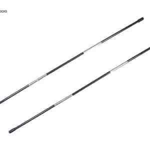 Hammock Poles x 2 (60cm)