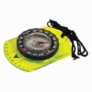 Hi Vis Waypoint Map Compass