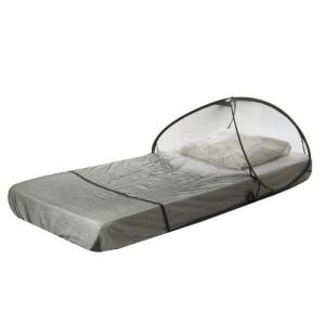 Care Plus Pop-Up Dome Mosquito Net ( Durallin Treated )
