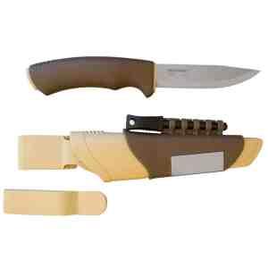 Morakniv Bushcraft Survival Desert Knife