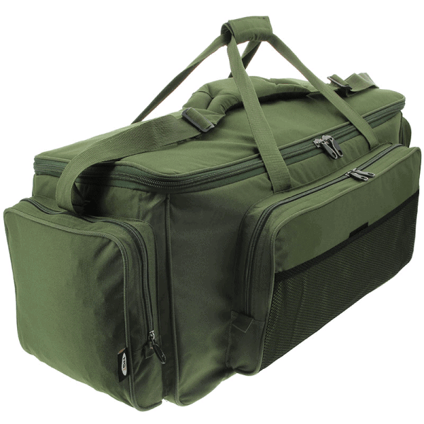 NGT Carryall 709 Large - Insulated 4 Compartment Carryall (709-L)
