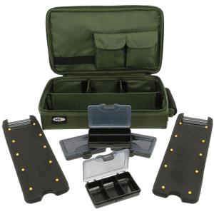 NGT Rig System 564 - Complete Carp Rig System (564)