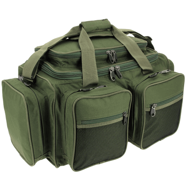 NGT XPR Carryall - 6 Compartment Carryall