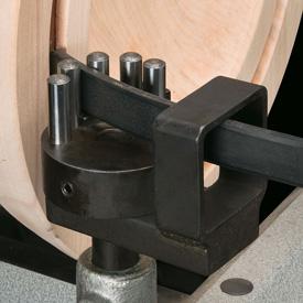 Bowl Coring Jig