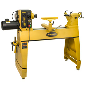 Powermatic Wood Lathe For Sale