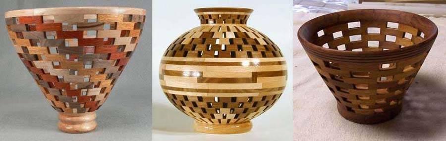 Open Segmented Bowls