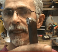 make your own carbide insert woodturing tools
