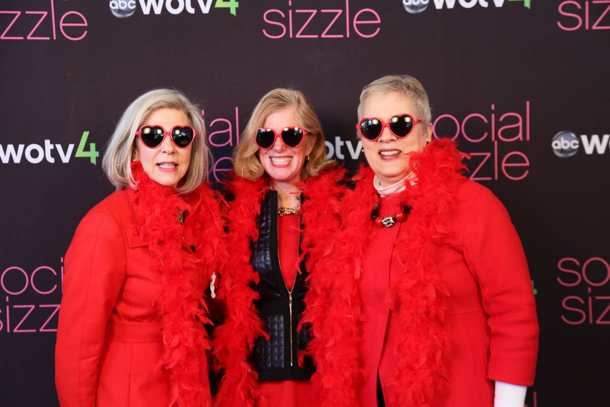 Go Red for Women Luncheon 2015_17117