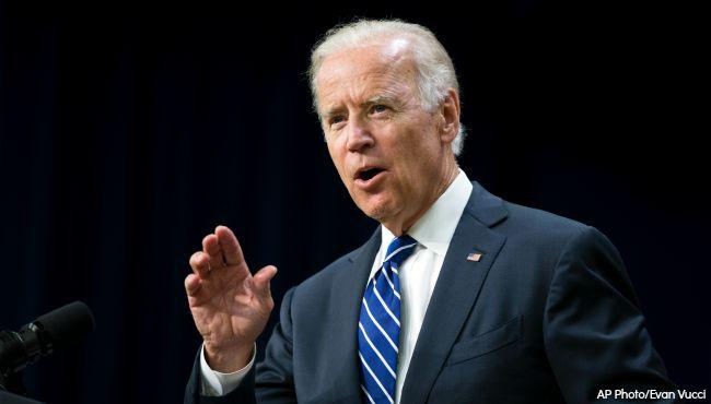 Joe Biden AP_122268