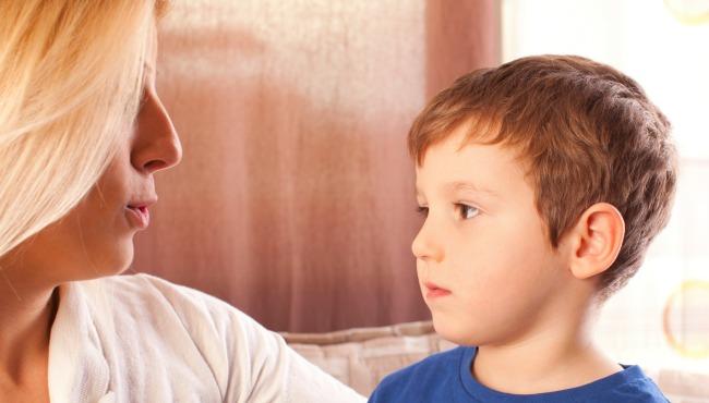 Talk to child_36338