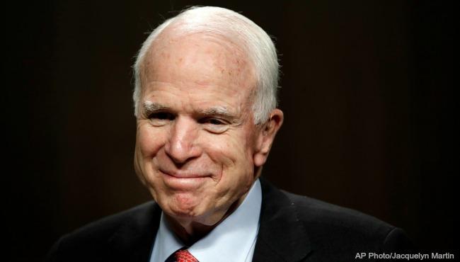 Sen John McCain 071117 AP_372441