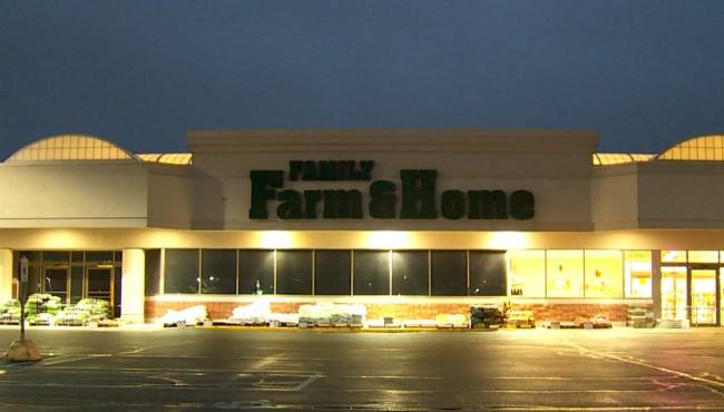Cedar Springs Family Farm and Home_428346