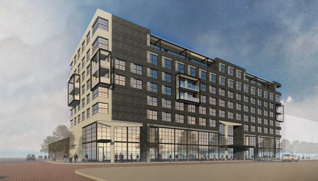 Canopy by Hilton Grand Rapids - Downtown rendering 0103018_455429