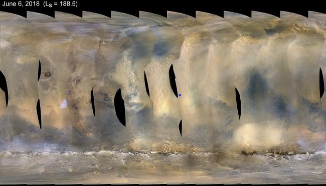 nasa rover ap 061318