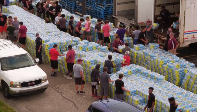 parchment water distribution pfas 080418