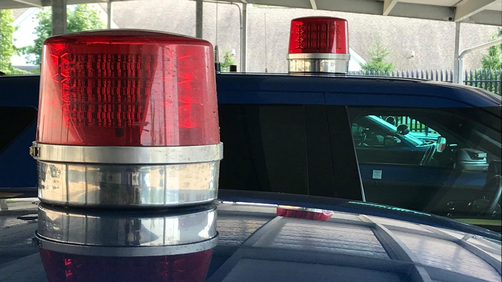 generic Michigan State Police