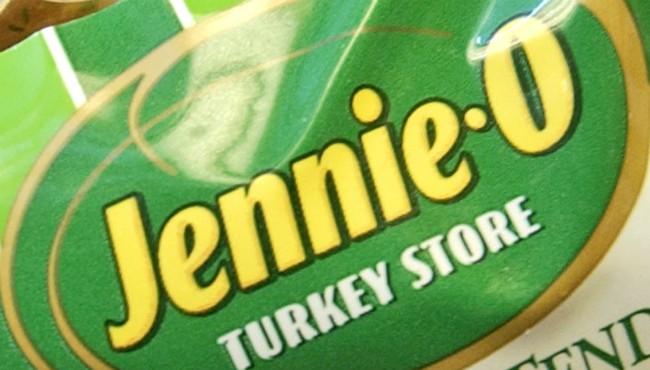 jennie-o logo generic