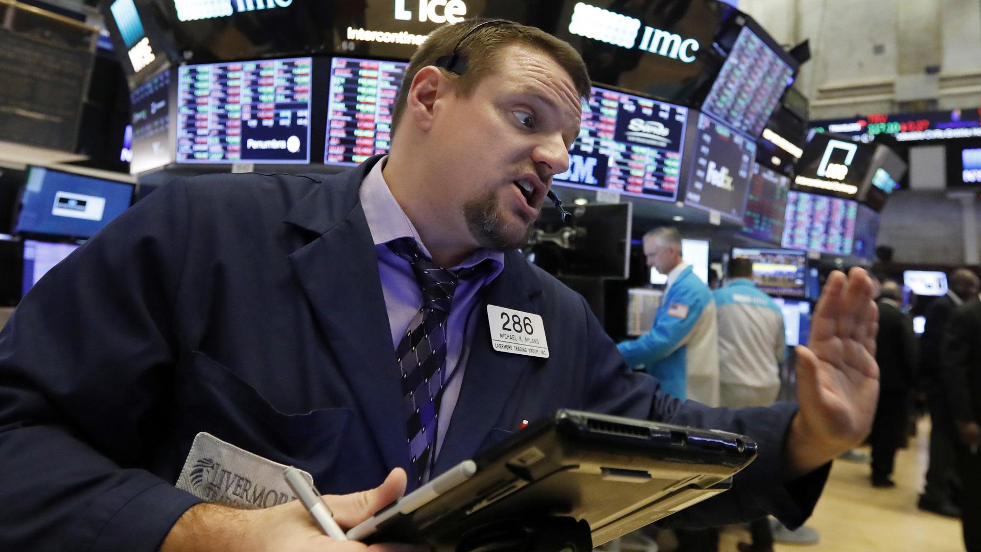 new york stock exchange 010319 AP_1546561548331
