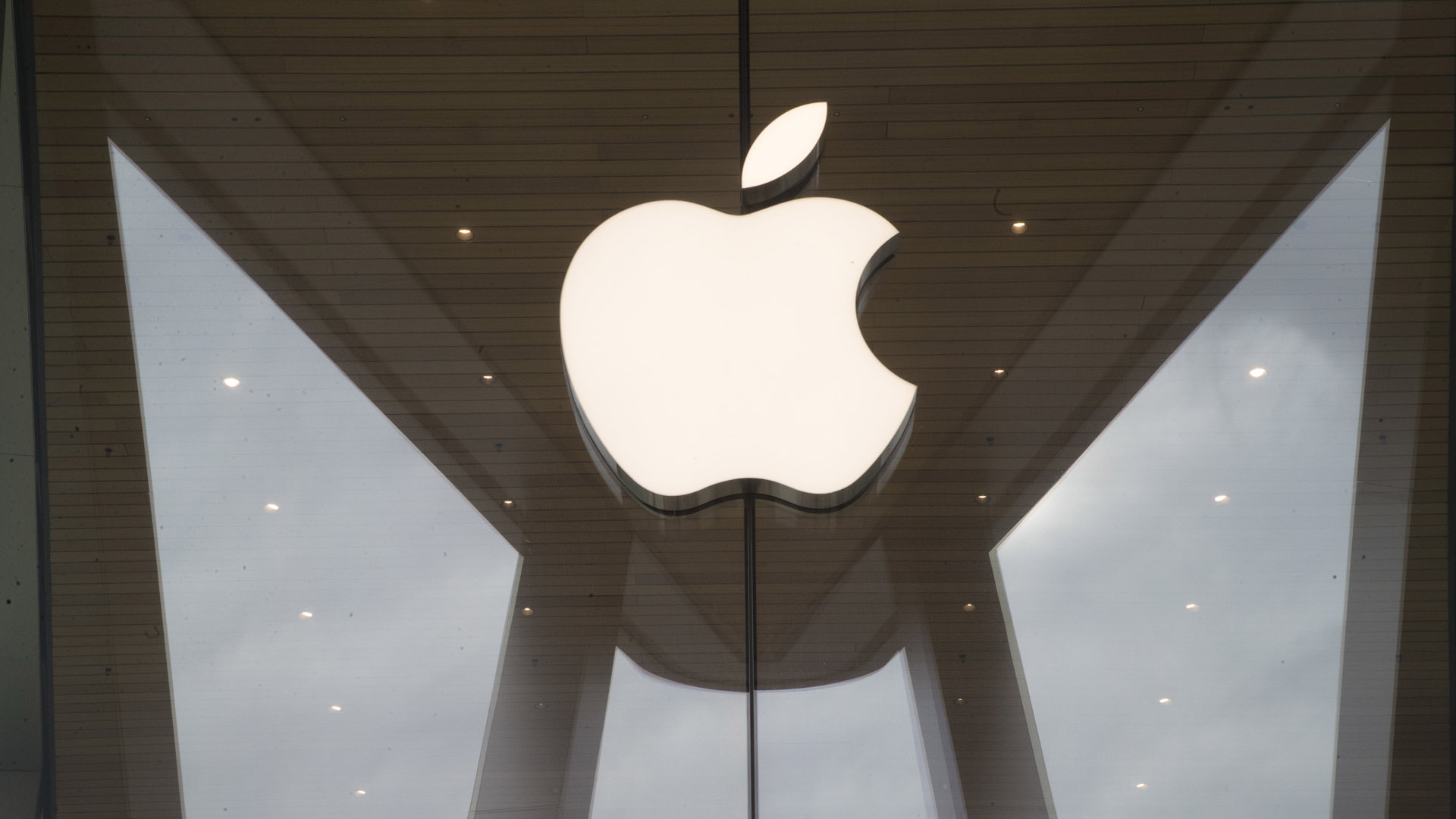 generic apple logo _1546561548166